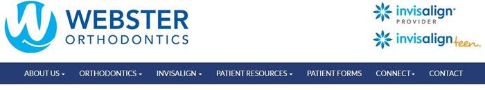 Orthodontist Website Design