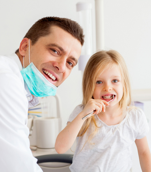 Pediatric Dental Marketing