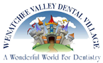 Wenatchee Valley Dental Village- Pediatric Dental Office