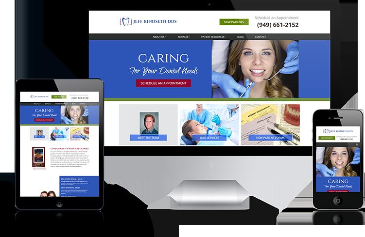 Dana Point dental practice marketing