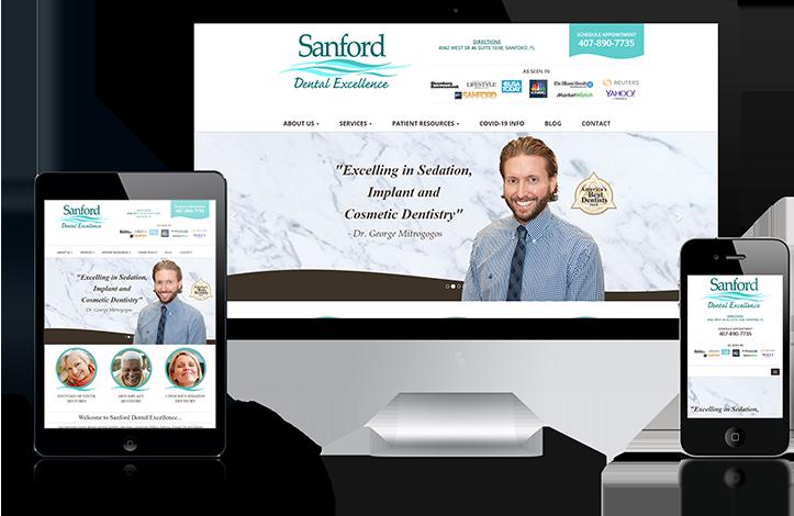 Dental Marketing Agency Results in Florida