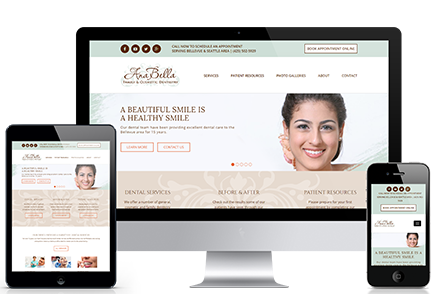 Dental Marketing Results for Anabella Dentistry