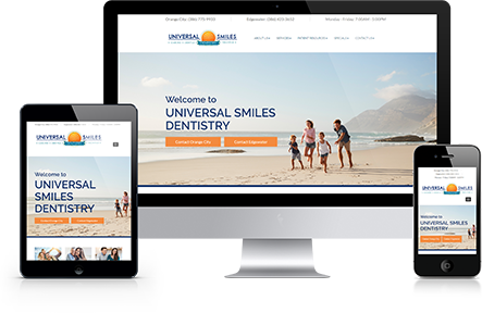Universal Smiles Dentistry Dental Software example