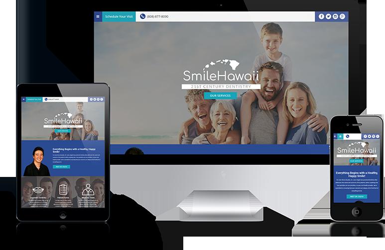 Hawaii Dental Practice Marketing