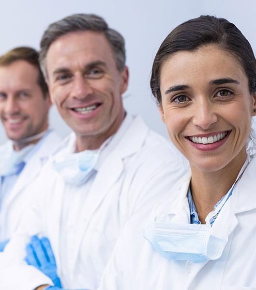 Dental Marketing Specialities