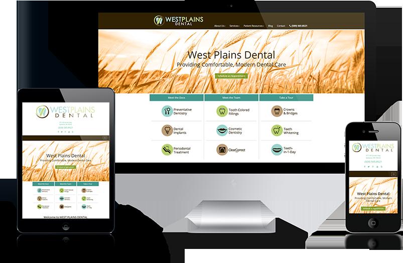 West Plains Dental